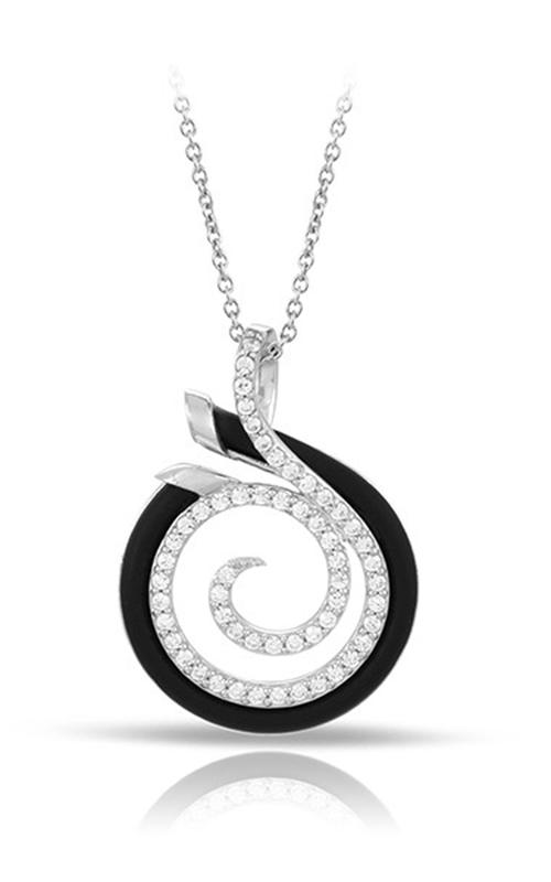 Belle Etoile  Oceana Black Pendant 02051610101 product image