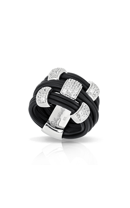 Belle Etoile Legato Black Ring 01051210201-8 product image