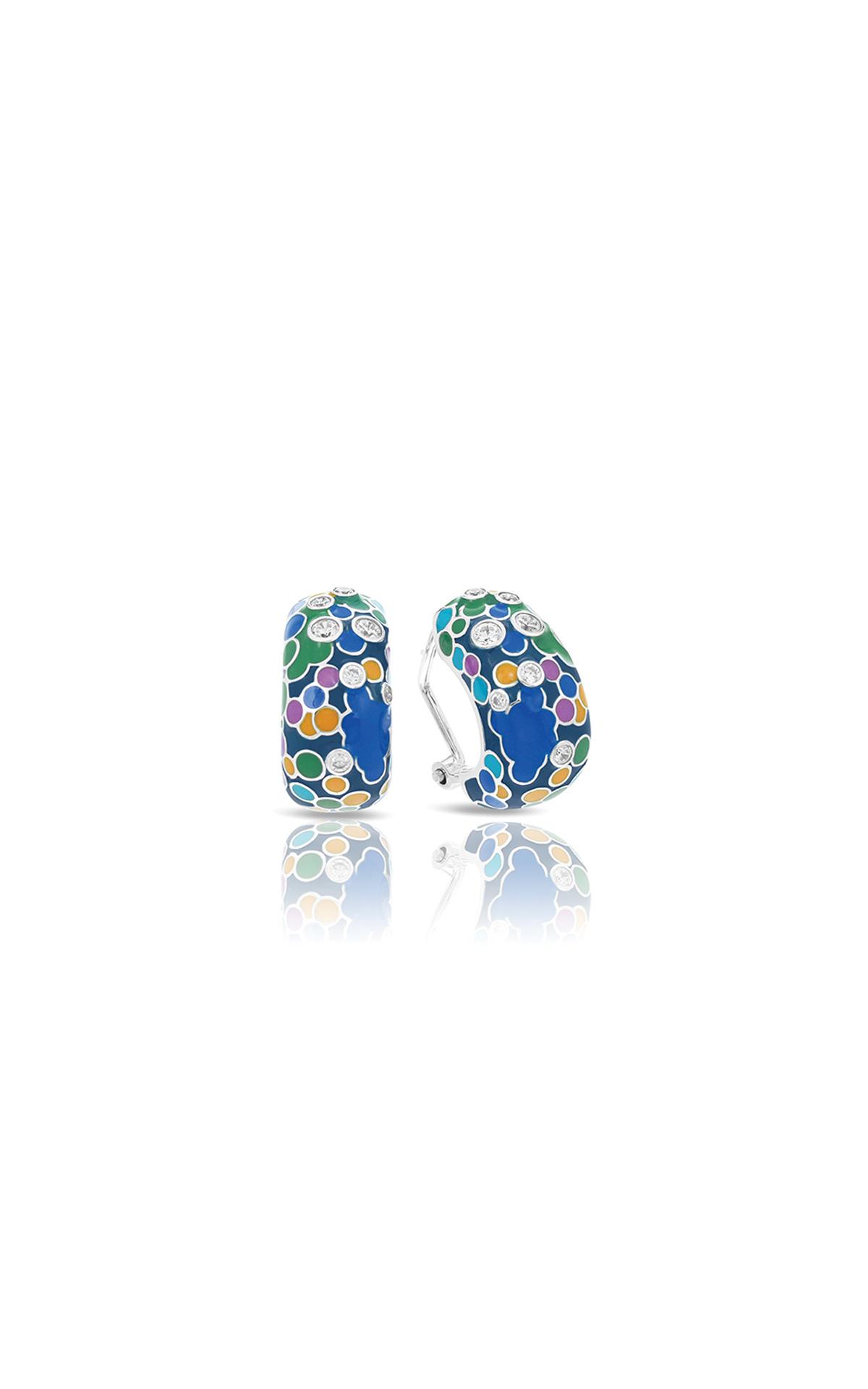 Belle Etoile Artiste Blue Earrings 3021610202 product image