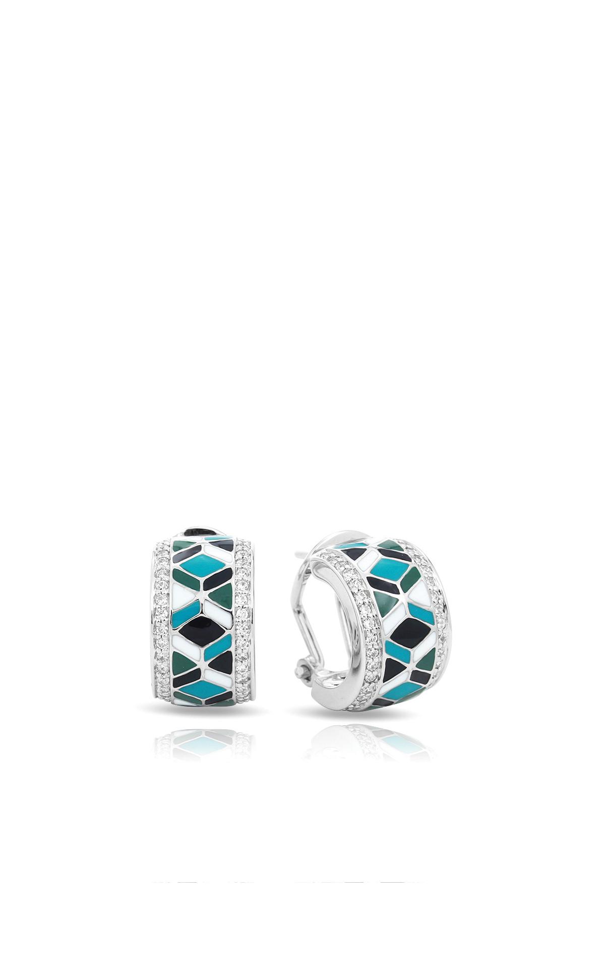 Belle Etoile Forma Blue Earrings 3021520502 product image