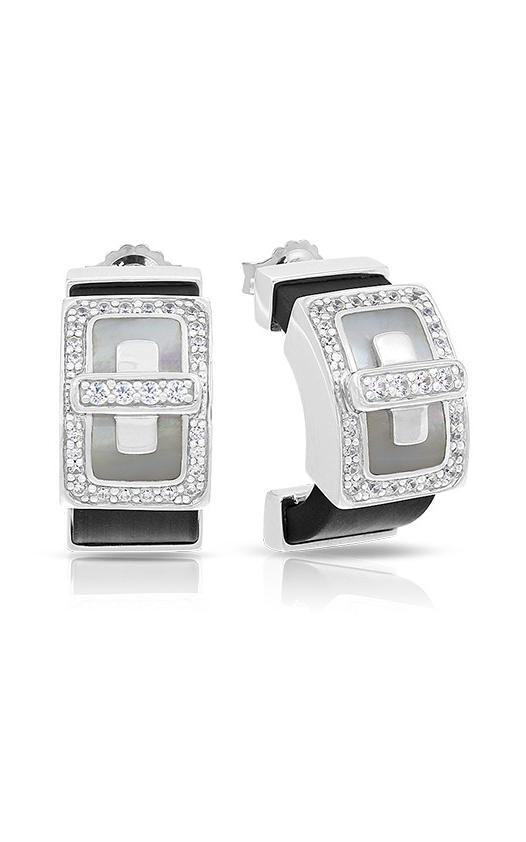 Belle Etoile Vista Black Earrings 03051720101 product image