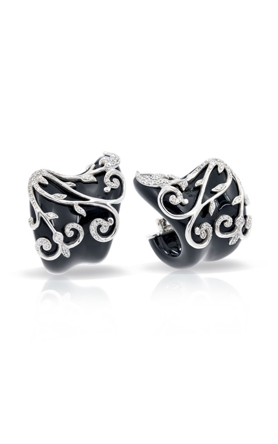 Belle Etoile Anastacia Black Earrings 03060910201 product image