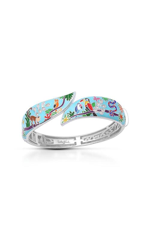 Belle Etoile Tropical Rainforest Bracelet 07022010302-S product image