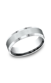 Benchmark Men's Wedding Bands CF6641614KW04