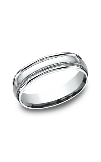 Benchmark Men's Wedding Bands RECF760114KW04