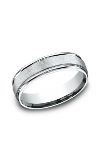 Benchmark Men's Wedding Bands RECF760214KW04