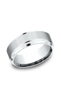 Benchmark Men's Wedding Bands CF6848614KW04
