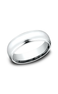 Benchmark Men's Wedding Bands CF71654014KW04