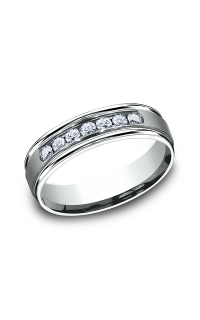 Benchmark Men's Wedding Bands RECF51651614KW04