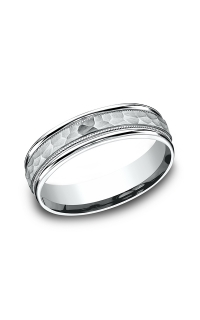 Benchmark Men's Wedding Bands CF15630914KW04