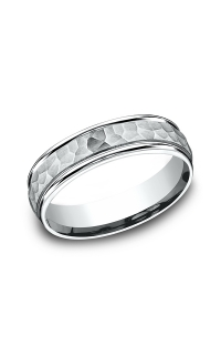 Benchmark Men's Wedding Bands CF15630314KW06