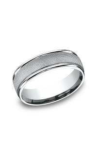 Benchmark Men's Wedding Bands RECF7747014KW04