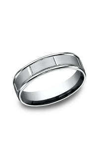 Benchmark Men's Wedding Bands RECF7645214KW04