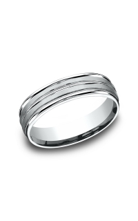 Benchmark Men's Wedding Bands RECF5618014KW04