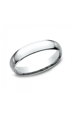 Benchmark Classic Standard Comfort-Fit Wedding Ring LCF14010KW15 product image