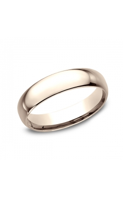 Benchmark Standard Comfort-Fit Wedding Ring LCF15014KR08.5 product image