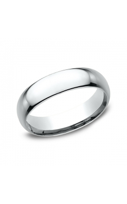 Benchmark Standard Comfort-Fit Wedding Ring LCF16014KW09.5 product image