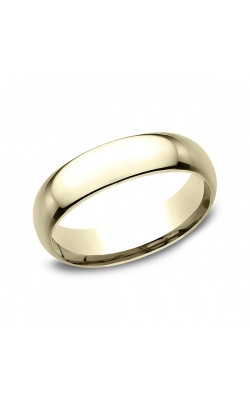 Benchmark Standard Comfort-Fit Wedding Ring LCF16014KY08.5 product image