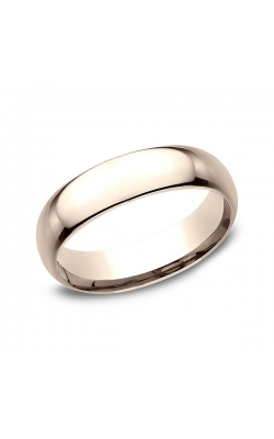 Benchmark Standard Comfort-Fit Wedding Ring LCF16014KR04 product image