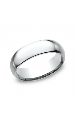 Benchmark Standard Comfort-Fit Wedding Ring LCF17018KW06.5 product image