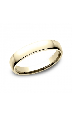 Benchmark European Comfort-Fit Wedding Ring EUCF14514KY04.5 product image