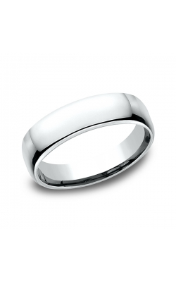 Benchmark European Comfort-Fit Wedding Ring EUCF15518KW06.5 product image