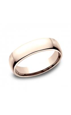 Benchmark European Comfort-Fit Wedding Ring EUCF15514KR09.5 product image