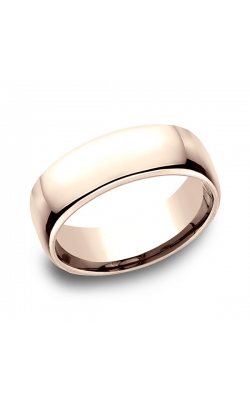 Benchmark European Comfort-Fit Wedding Ring EUCF17514KR06.5 product image