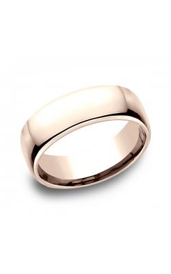 Benchmark European Comfort-Fit Wedding Ring EUCF17514KR09 product image