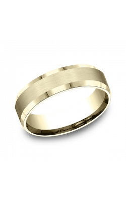 Benchmark Comfort-Fit Design Wedding Band CF6641614KY06 product image