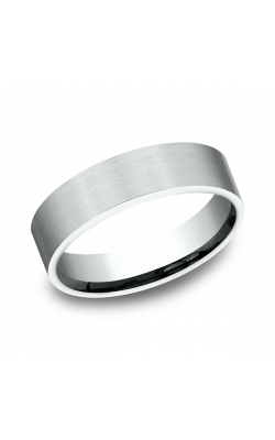Benchmark Comfort-Fit Design Wedding Band CF6642014KW14.5 product image