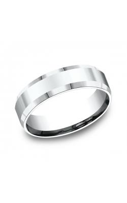Benchmark Comfort-Fit Design Wedding Band CF6642614KW10 product image