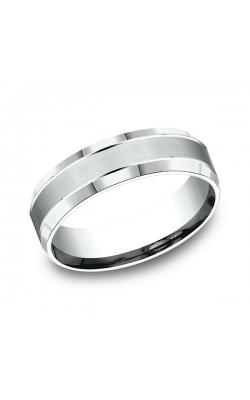 Benchmark Comfort-Fit Design Wedding Band CF6643614KW04.5 product image