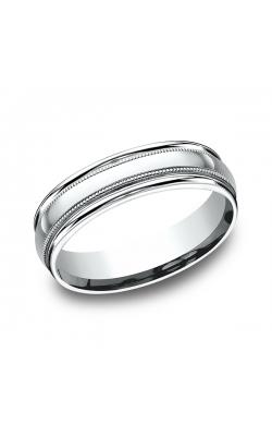 Benchmark Comfort-Fit Design Wedding Band RECF760114KW08 product image