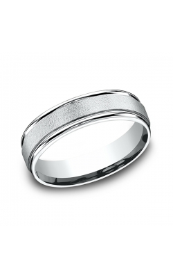 Benchmark Designs Comfort-Fit Design Wedding Band RECF760210KW04 product image