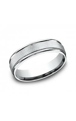 Benchmark Comfort-Fit Design Wedding Band RECF760214KW11 product image