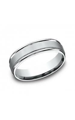 Benchmark Designs Wedding band RECF7602S14KW09.5 product image