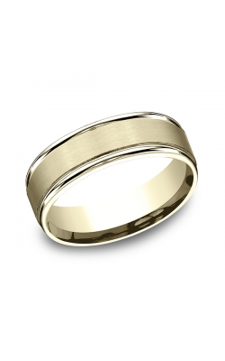 Benchmark Designs Wedding band RECF7702S10KY09 product image