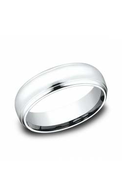 Benchmark Designs Comfort-Fit Design Wedding Band CF71654014KW04 product image