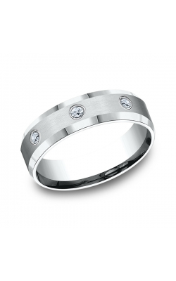 Benchmark Diamonds Wedding Band CF526132HF14KW04 product image