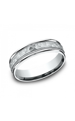 Benchmark Comfort-Fit Design Wedding Band CF15630914KW14 product image