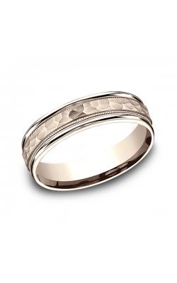 Benchmark Comfort-Fit Design Wedding Band CF15630914KR08.5 product image