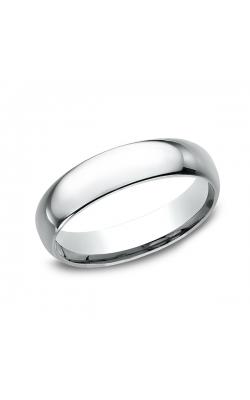 Benchmark Standard Comfort-Fit Wedding Ring LCF150PT06.5 product image