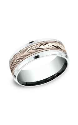 Benchmark Designs Wedding Band CF22800314KRW06 product image