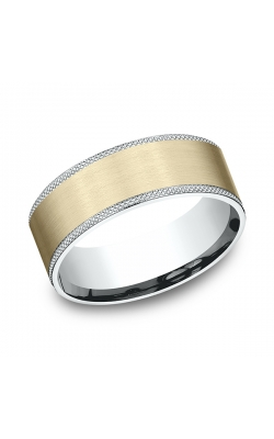 Benchmark Designs Wedding Band CF20874914KWY06 product image