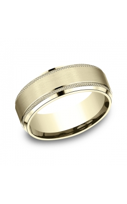 Benchmark Designs Wedding band CF6832114KY10 product image