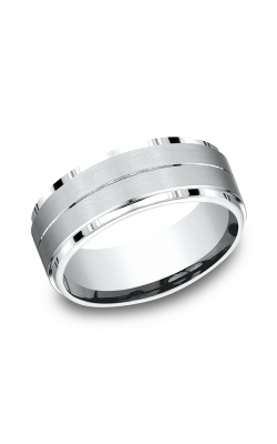 Benchmark Designs Comfort-Fit Design Wedding Band CF6835210KW04 product image
