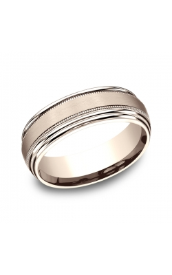 Benchmark Designs Comfort-Fit Design Wedding Ring RECF8750414KR04 product image