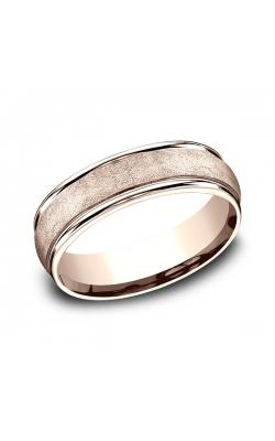 Benchmark Comfort-Fit Design Wedding Ring RECF8658514KR08.5 product image