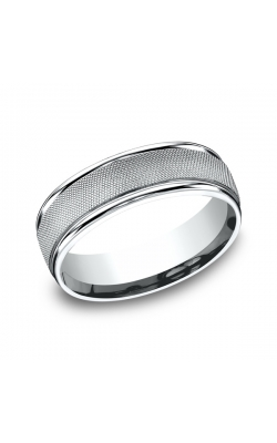 Benchmark Comfort-Fit Design Wedding Ring RECF7747014KW09.5 product image